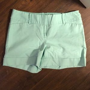 EUC the limited drew fit shorts